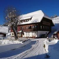 Haus Keller Ferienwohnungen - Todtnauberg / Schwarzwald