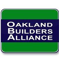 Oakland Builders Alliance