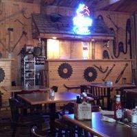 The Senator's Restaurant