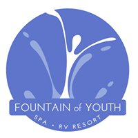 Fountain of Youth Spa RV Resort