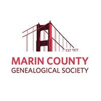 Marin County Genealogical Society