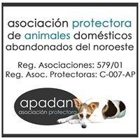 APADAN, Asociación Protectora de Animales