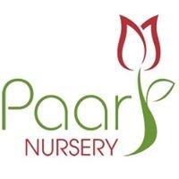 Paarl Nursery