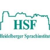 HSF - Heidelberger Sprachinstitut