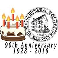 History in the Somerset Hills - Thssh.org