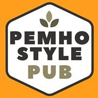 Pemho Pub