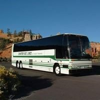 Charter Bus Lines