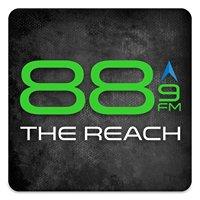 889 FM WMSL The Reach