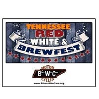 TN Red White & Brewfest