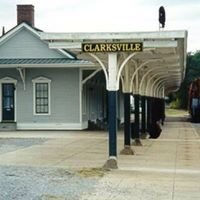 Montgomery County Historical Society, Clarksville, TN
