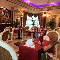 Restaurant Britannia