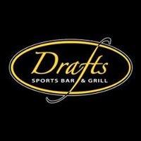 Drafts Sports Grill - Gatlinburg