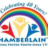 Chamberlain's Children Center