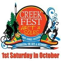 CreekFest Houston