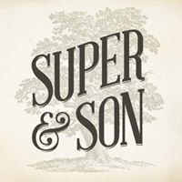 Super & Son Nursery & Landscape