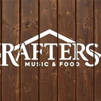 Rafter's Music and Food