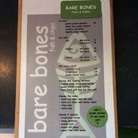 Bare Bones Fish & Chips