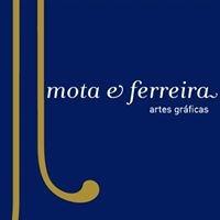 Mota&Ferreira soluções gráficas