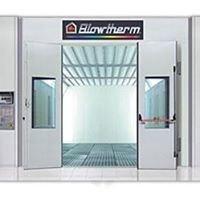 Flat Line Spraybooth Specialists Inc. & FL Mechanical