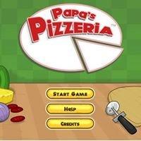 Papa's Tomato Pies