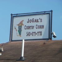 Jogail's Country Cookin