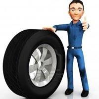 Wondarama Tire