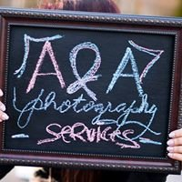 A&A Photography Services.
