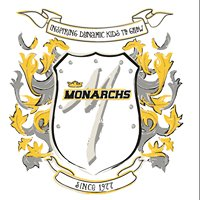 Monarchs Gymnastics Newbury Park