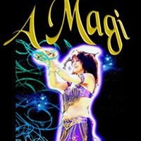 A Magi Temple Belly Dance School