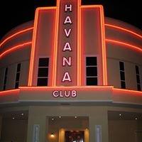 Havana Club & Grill McAllen Texas