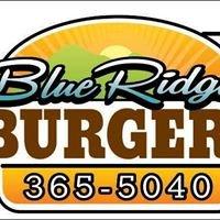 Ferrum Mercantile & Blue Ridge Burgers