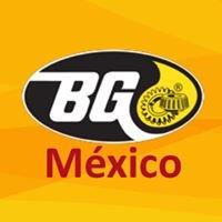 BG Products México
