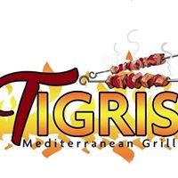 Tigris Grill & Kebab