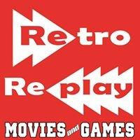 Retro Replay USA