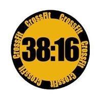 CrossFit 3816
