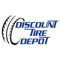 Discount Tire Depot