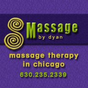 Massage Therapy in Chicago - Massage by Dyan