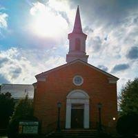 Rogersville First United Methodist Church