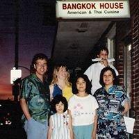 Bangkok House & Shanghai Restaurant