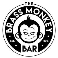 The Brass Monkey Bar