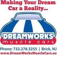 DreamWorks Muscle Cars LLC