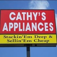 Cathy's Best Value Appliance