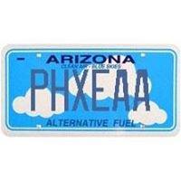 Phoenix Electric Auto Association
