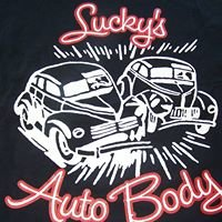 Lucky's Auto Body