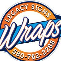 Legacy Signs