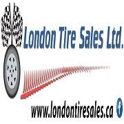 London Tire Sales Ltd