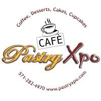 Pastry Xpo Cafe'
