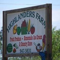 Highlanders Farm