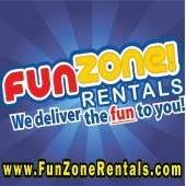 Fun Zone Bouncy Castle & Inflatable Rentals