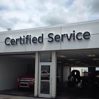 Randy Curnow Buick GMC Service and Collision Center